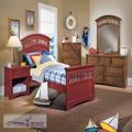 دکوراسیون اتاق خواب پسرانه