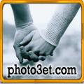 عکس دست عشقولانه پسر و دختر