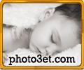 آرامش کودکانه در خواب رویایی