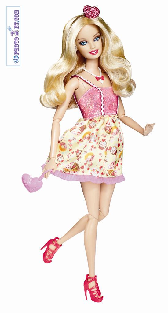 Barbie fashionistas swappin styles doll sassy 57