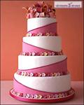 cake aroosi 4 tabagheh