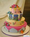 cake tavalod bozorg