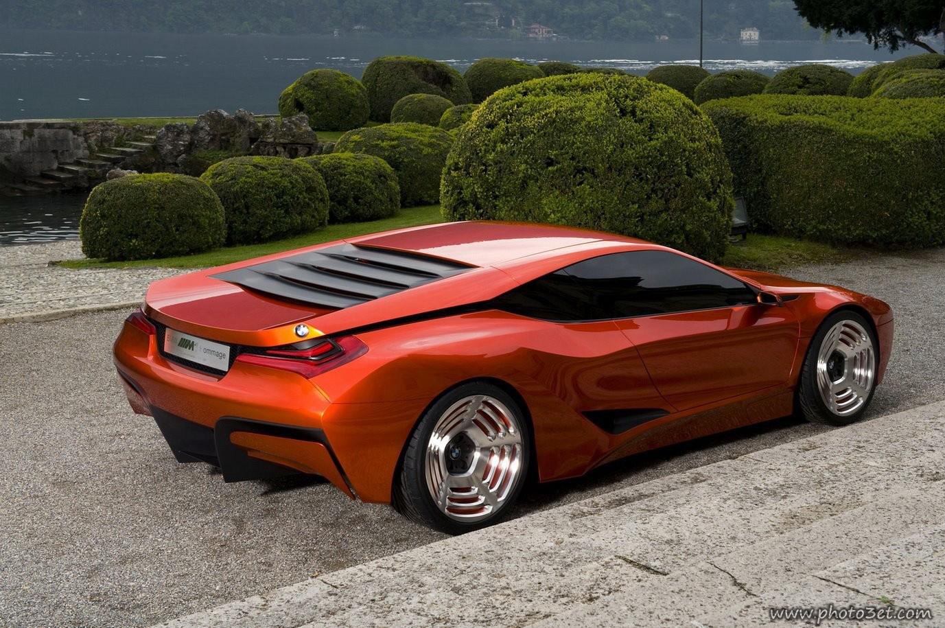جدیدترین ماشین اسپرت سال امریکایی