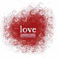 عکس love قلب