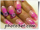 nails design photo gallery