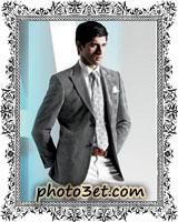 فوتوست - گالری مدل های لباس مردانه