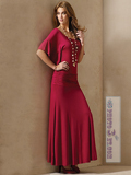 عکس زیباترین مدل های لباس مجلسی