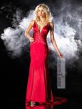 مدل لباس مجلسی پلنگی