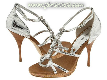 مدل صندل کفش زنانه