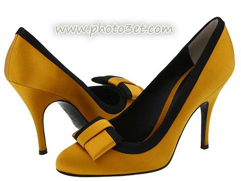 گالری عکس کفش های پاشنه بلند و پاشنه کوتاه دخترونه و زنونه