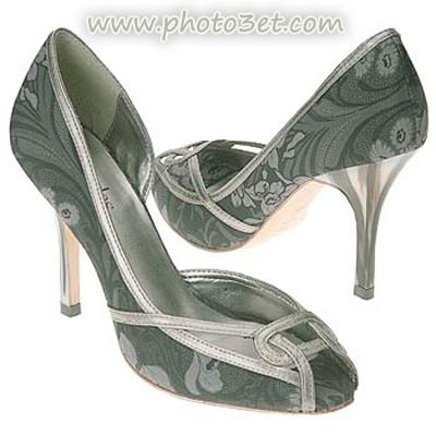 ژرنال مدل های کفش زنانه و دخترانه