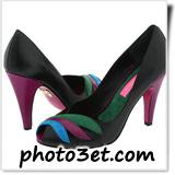 عکس های مدل کفش مجلسی زنانه