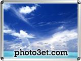 والپیپر آسمان