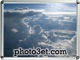 بالای ابر آسمان