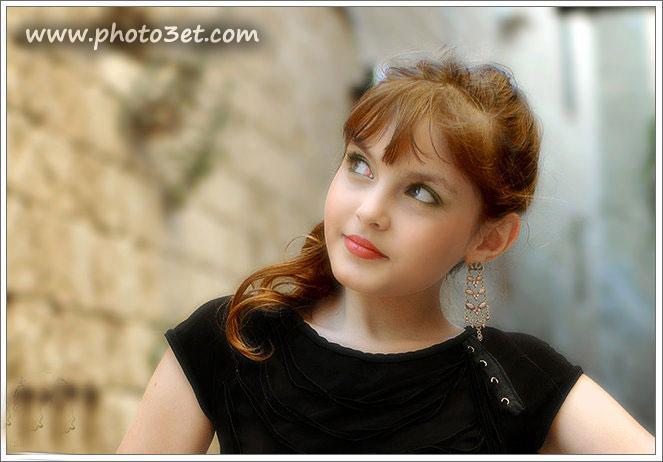 زیباترین دختر نوجوان ایران