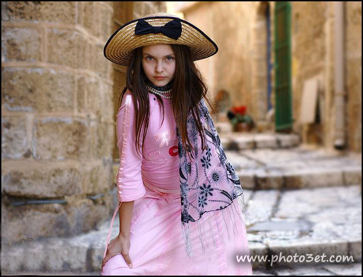 قشنگ ترین و خوشگل ترین دختر ایران