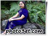 عکس دختر ژاپنی مو بلند