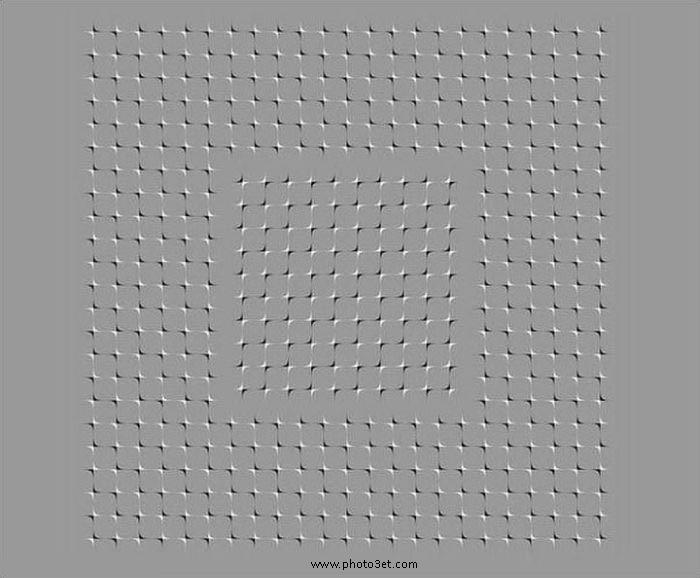 خطای چشم و خطای دید جدید 1390