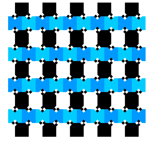 خطای چشم - خطای دید - خطای بینایی 1390